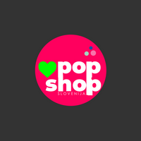 pop shop resize